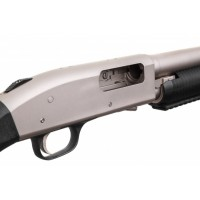 "Рушниця Mossberg M590A1 кал.12 18.5"" BBL MARINER, TRY-RAIL, Synthetic (50777)"