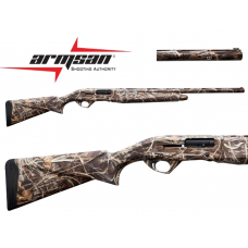 Рушниця Armsan Phenoma Realtree Max5 12/76 Soft Touch Camouflage 5+1 MC3P в кейсі