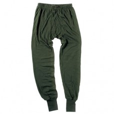 Кальсоны Nordkap Long Johns w.Fly 32-Green
