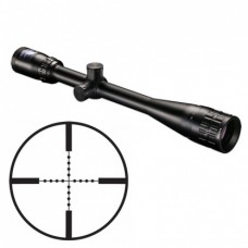 Прицел Bushnell 6-24х40 Matte Black Mil Dot Reticle AO