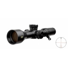 "Прицел Bushnell 3.5-21х50 ""Elite Tactical"" DMR II-i G3 Illum.Ret, SF, matte"