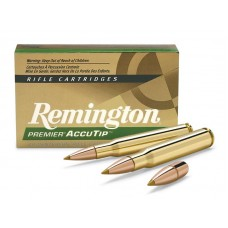 Патрон Remington 22-250 Rem AccuTip BT 3,24гр, 20шт/уп