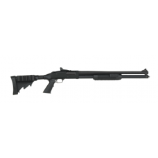 "Рушниця Mossberg M500A  кал.12 20"" Tactical Trs-Reil, Matte Adjustable Stock (арт.50589)"