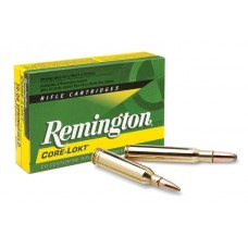 Патрон Remington 338 WinMag Core-Lokt PSP 16,2г