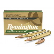 Патрон Remington 7mm Rem Mag AccuTip BT 9,72гр 20шт/уп