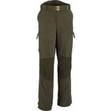 Брюки GS II Trousers 378-Bark Green