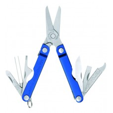 Набор LEATHERMAN Micra-Blue, коробка
