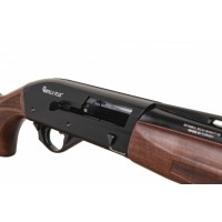 Рушниця Impala Plus Nero Wood 12/71см