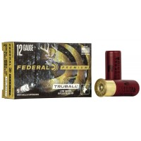 Патрон Federal TRUBALL RIFLED SLUG Low Recoil к. 12/70 28,4гр(5шт) (PB127LRS)