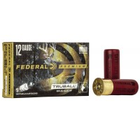Патрон Federal TRUBALL RIFLED SLUG к. 12/70 28,4гр(5шт) (PB127RS)