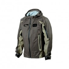 Куртка JahtiJakt Kapsa Fishing 2.5 Layer Jacket Brown