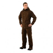 Костюм Forest suit brown