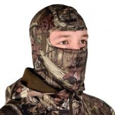 Маска для лица MOSSY OAK FULL SPANDEX FACE MASK-OBSESSION