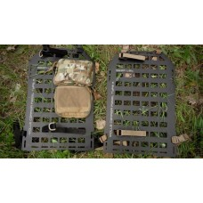 Панель GEARLAB MOLLE CARRIER PANEL Type 1
