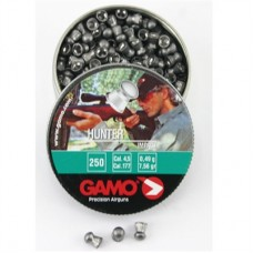 "Пульки Gamo ""Hunter-250"" 0.49g (7.56gr)"