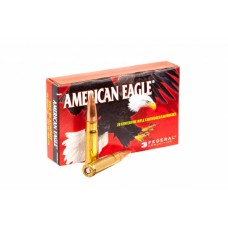 Патрон Federal American Eagle k.300AAC Blackout FMJ-BT 150gr(9.7) (20шт)