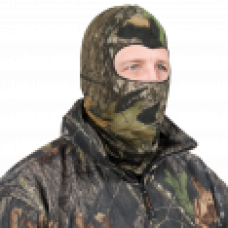 Маска для лица MOSSY OAK FULL SPANDEX FACE MASK-BREAK UP