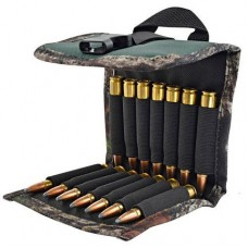 Патронташ Mossy OAK RIFLE AMMO POUCH LARGE/BREAK UP INFINITY