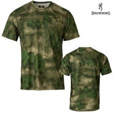 Футболка BROWNING Speed Tee Mens Atacs FG