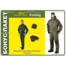 Костюм (комплект) JahtiJakt FISHING Set K