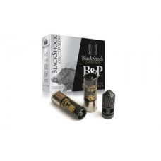 Куля B&P Big Game Palla Black Shock 12/20/70 (10шт)